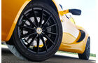 Lotus Elise Club Racer, Felge, Rad