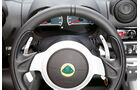 Lotus Exige S Roadster Automatic Option, Lenkrad