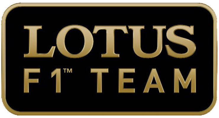 Lotus F1 Team - Logo