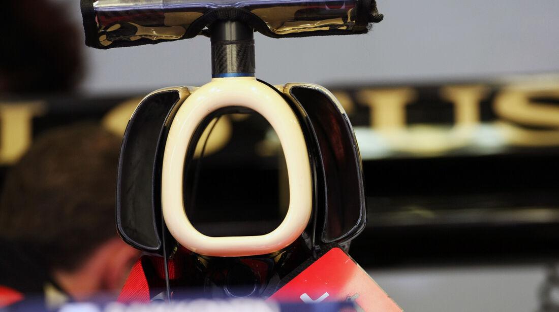 Lotus - Formel 1 - Budapest - GP Ungarn - 26. Juli 2012