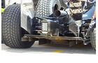 Lotus - Formel 1 - GP Kanada - Montreal - 4. Juni 2015