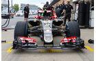 Lotus - Formel 1 - GP Kanada - Montreal - 5. Juni 2015