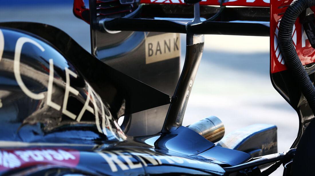 Lotus - Formel 1 - GP Russland - Sochi - 10. Oktober 2014