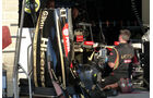 Lotus - Formel 1 - GP USA - 30. Oktober 2014