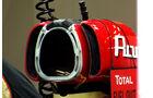 Lotus - GP Deutschland - Nürburgring - 3. Juli 2013