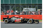 Lotus - GP England 2013