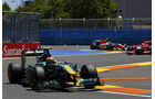 Lotus GP Europa Valencia 2011