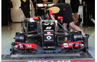 Lotus - Nase 2015 - Test - GP USA 2014
