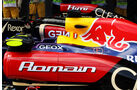 Lotus & Red Bull - Formel 1 - GP Spanien - 11. Mai 2013