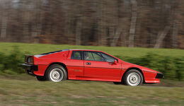 Lotus Turbo Esprit HC