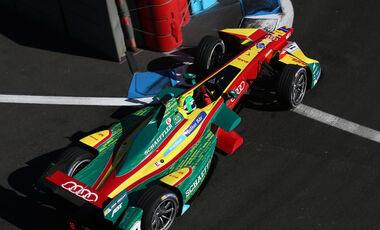 Formel E Mexiko 2017