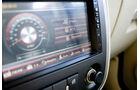 Luis 4U Sondermodell, Elektroauto, SUV, CarPC, Navigationssystem