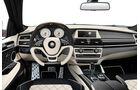 Lumma CLR 650 BMW X6 Genfer Autosalon