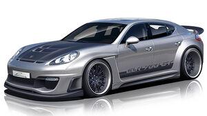 Lumma CLR 700 GT, Porsche Panamera