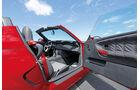 M Roadster, Seitentür
