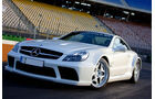 MKB P 1000 Mercedes SL 65 AMG Black Series