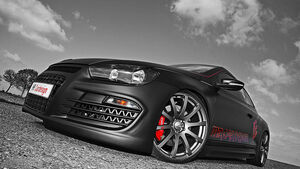 MR Cardesign VW Scirocco