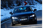 MTM-Audi A7 Sportback 3.0 TDI, Front