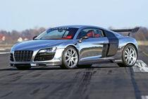 MTM-Audi R8