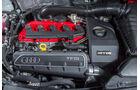 MTM Audi RS Q3, Motor