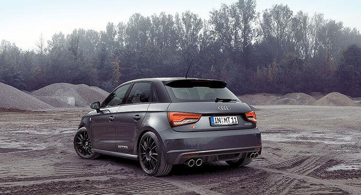 MTM-Audi S1