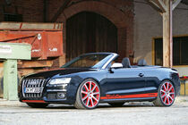 MTM-Audi S5 Cabrio