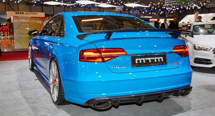 MTM-Audi S8 Talladega Genf