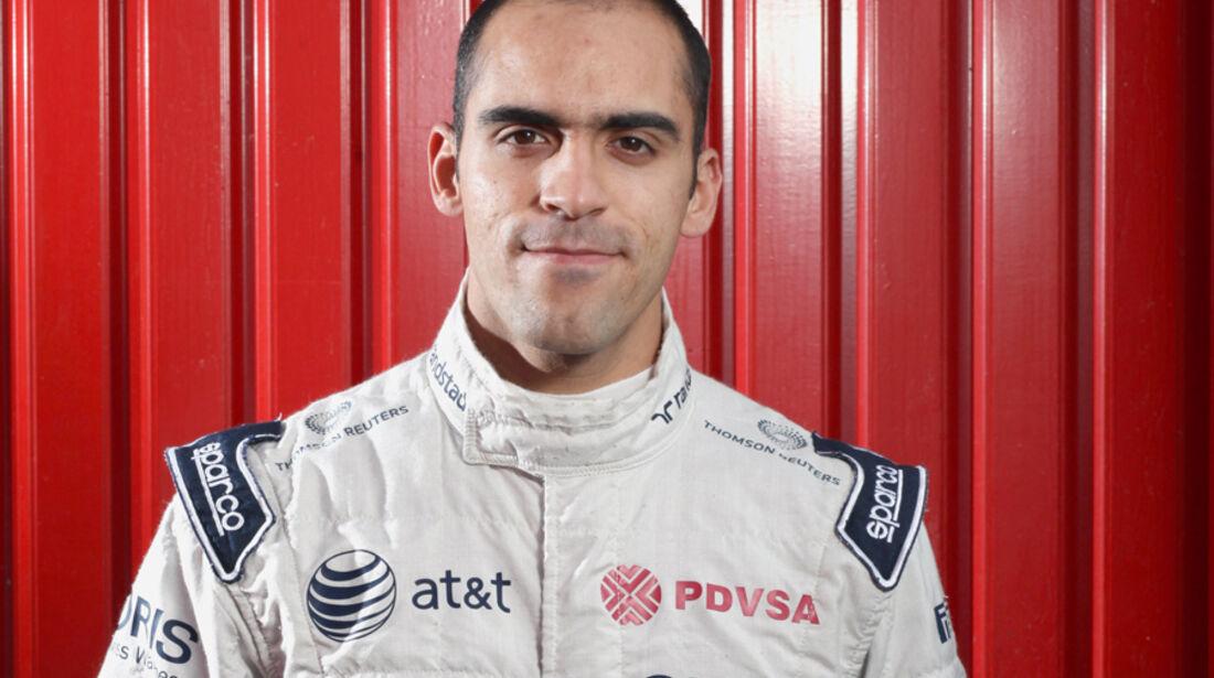 Maldonado Porträt 2011