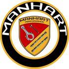 Manhart Logo