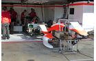 Manor F1 - GP Spanien - Samstag - 9.5.2015