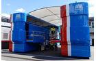 Manor - Formel 1 - GP Österreich - 29. Juni 2016