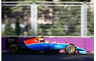 Manor - GP Aserbaidschan 2016