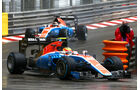 Manor - GP Monaco 2016