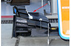Manor - Technik - GP Italien 2016