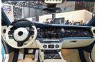 Mansory Rolls-Royce Wraith, Genfer Autosalon, Tuning, 03/2014