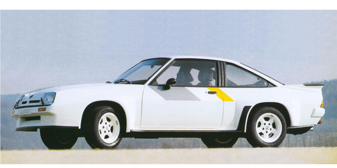 Manta i400