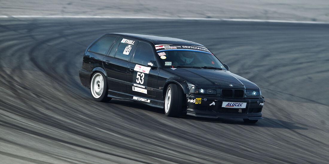 Marc Thill, Drifter53DriftChallenge, High Performance Days 2012, Hockenheimring