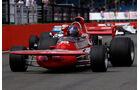 March 711 - Verrückte Formel 1-Ideen