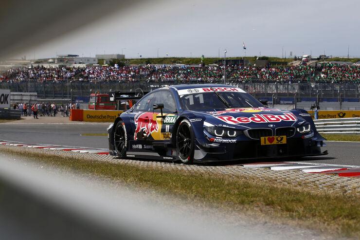 Marco Wittmann - DTM Zandvoort 2016