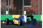 Marcus Ericsson - GP Australien 2015