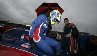 Marcus Ericsson, GP2, iSport