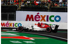 Marcus Ericsson - Sauber - Formel 1 - GP Mexiko - 26. Oktober 2018