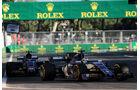 Marcus Ericsson - Sauber - GP Aserbaidschan 2017 - Baku