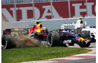 Mark Webber 2007 GP Kanada Red Bull