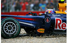 Mark Webber 2010 GP Australien
