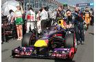 Mark Webber - Formel 1 - GP Australien 2013