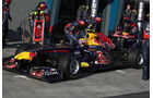 Mark Webber GP Australien 2011