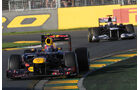 Mark Webber GP Australien 2012