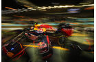 Mark Webber - GP Singapur 2012