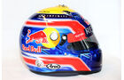 Mark Webber Helm 2013
